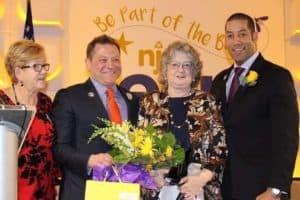 2019 NJEA Educational SupportProfessional Career Achievement Award Recipient