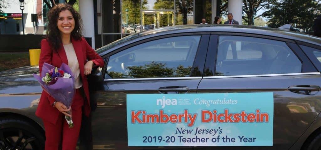 Kimberly Dickstein