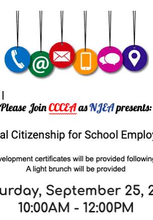 PD Digital Citizenship